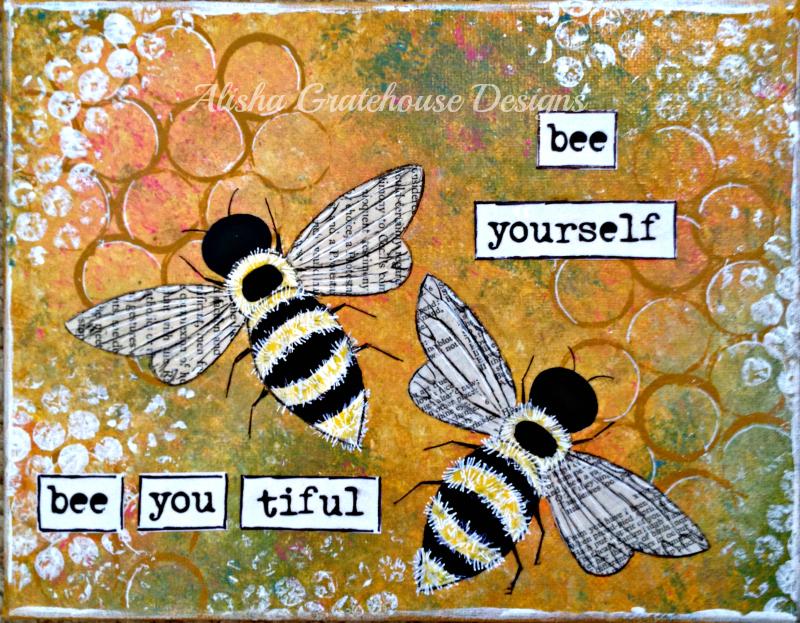 bees wm