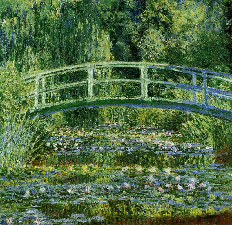 water-lilies-and-japanese-bridge-1897-1899-monet