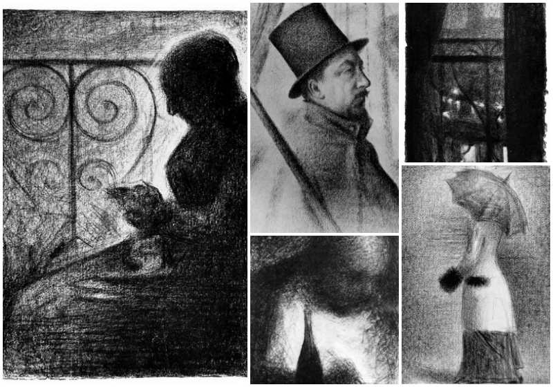 seurat-collage