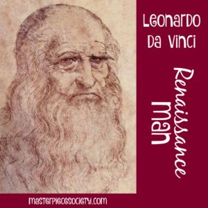 Leonardo da Vinci – Renaissance Man
