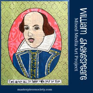 Shakespeare Art Project